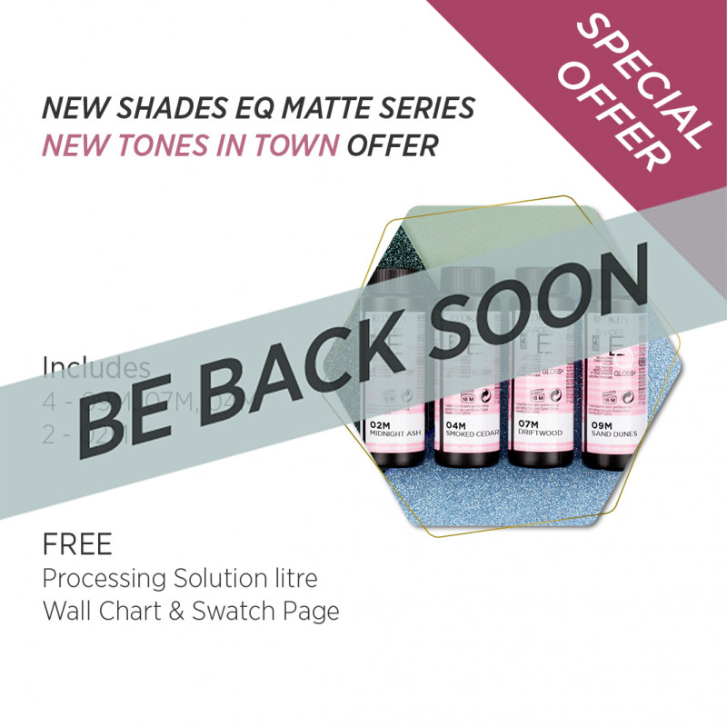 ShadesEQ New Tones in Town Offer