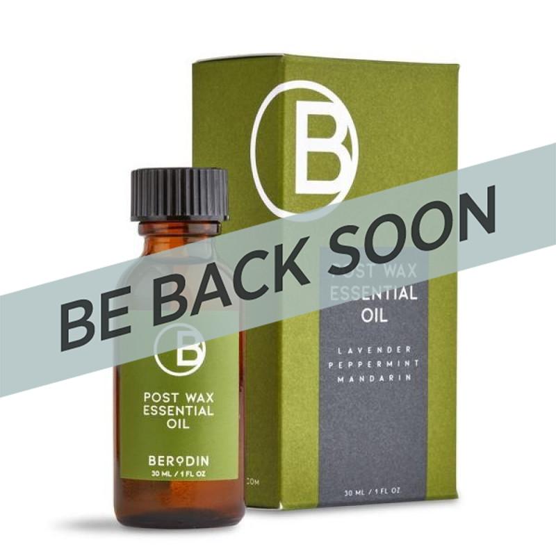 Berodin Post Wax Essential Oil 1oz