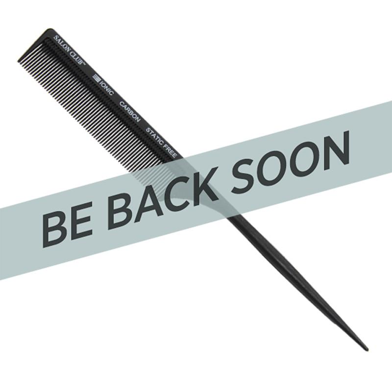 Salon Club SCTC-02 Tail Comb #06B