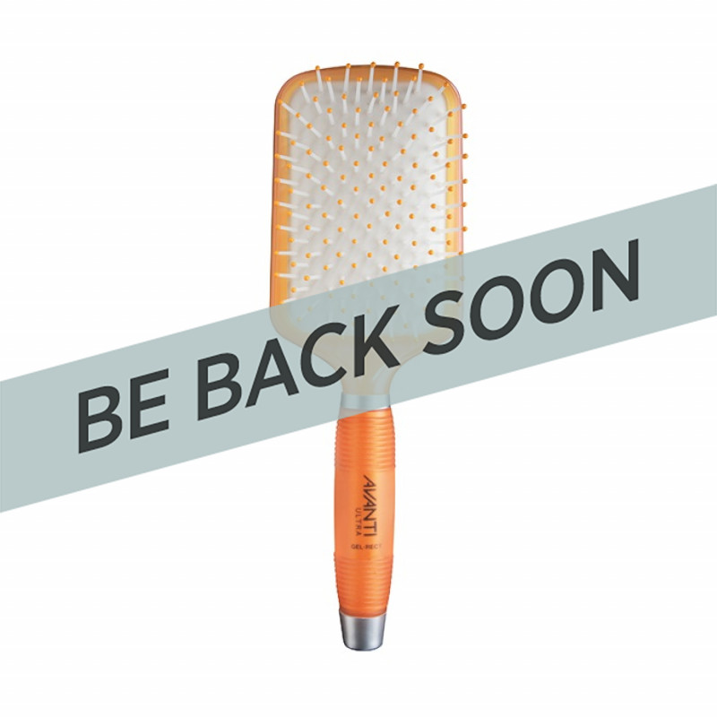 Avanti Ultra GEL-RECTC Cushion Brush
