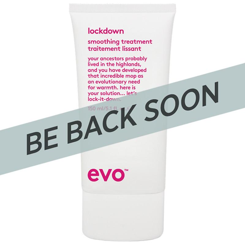 Evo Lockdown Smoothing Treatment 150ml