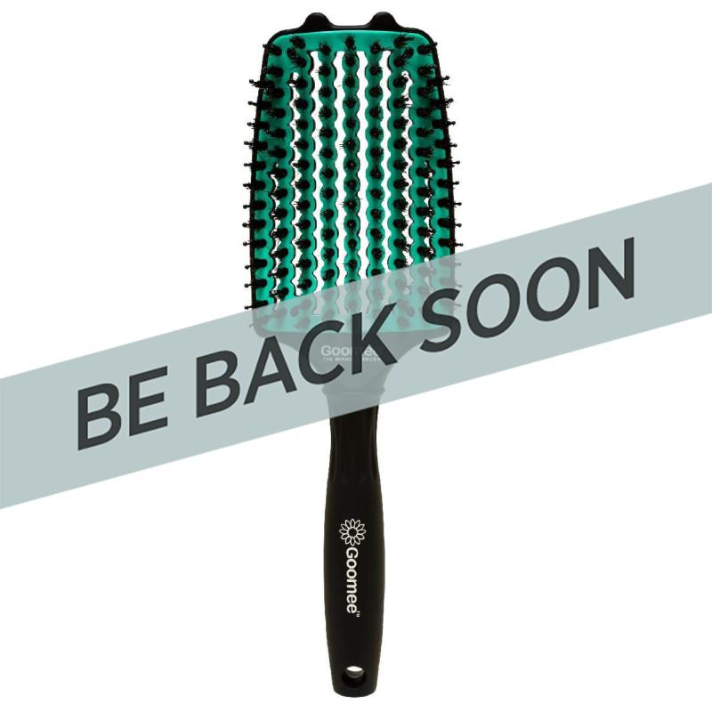 Goomee Miracle Brush Mint Green w/ Free