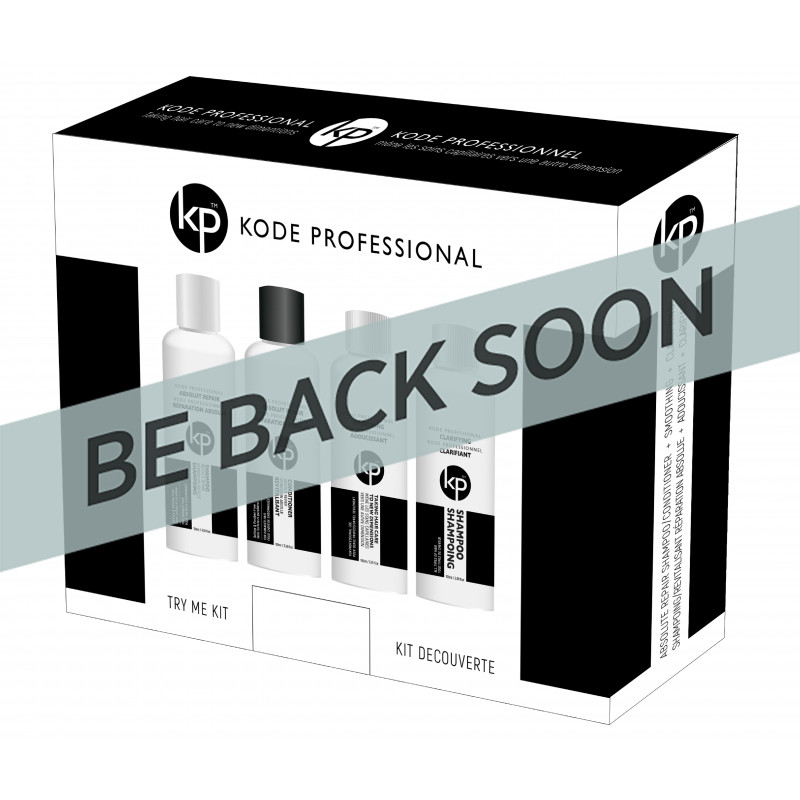 KODE Professional Try Me Kit