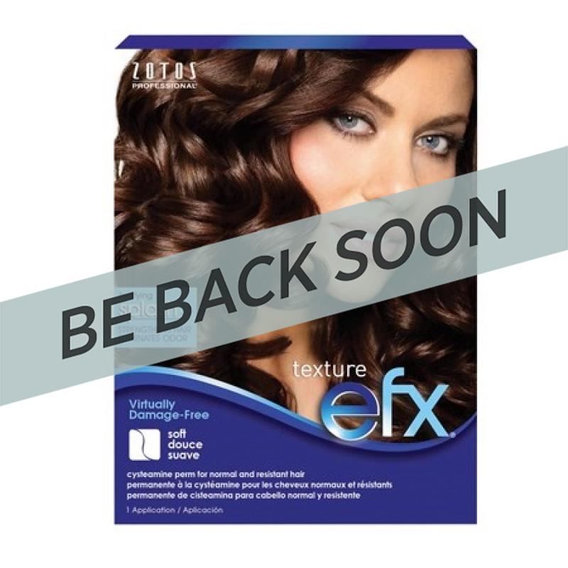EFX Texture Normal/Resistant Perm (Blue)