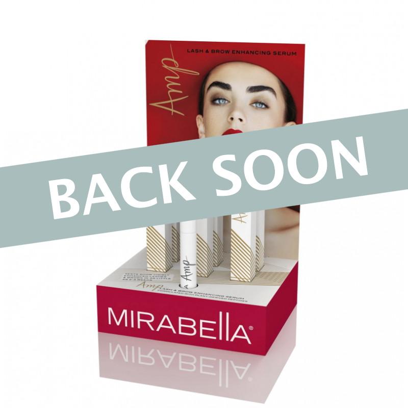 Mirabella AMP Lash & Brow..