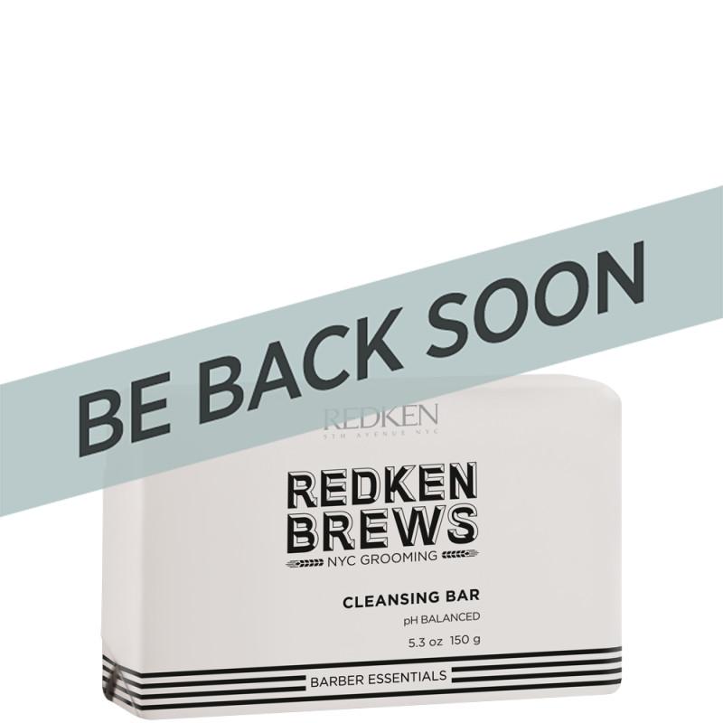 Redken Brews Cleansing Bar 150g