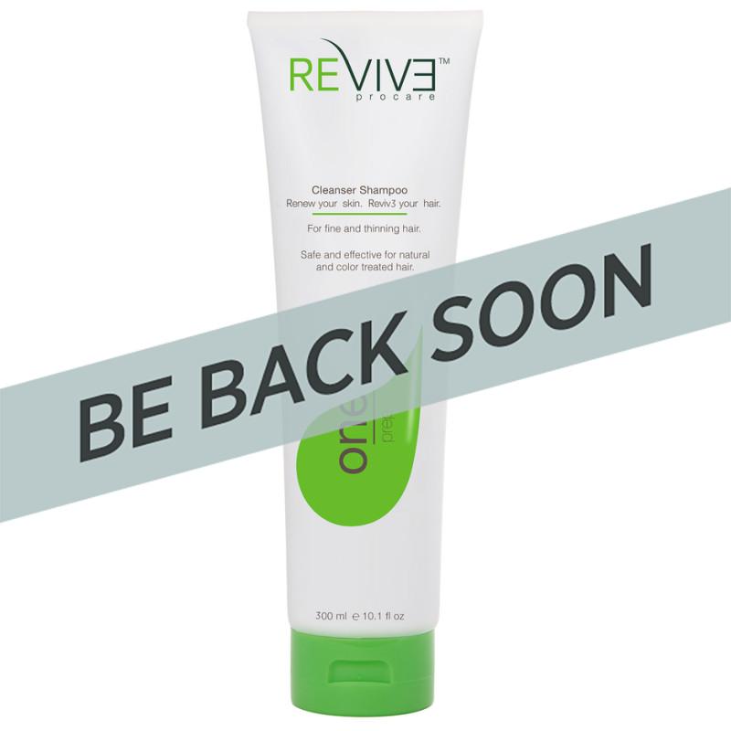 Reviv3 #1 Prep Cleanser Shampoo 300ml