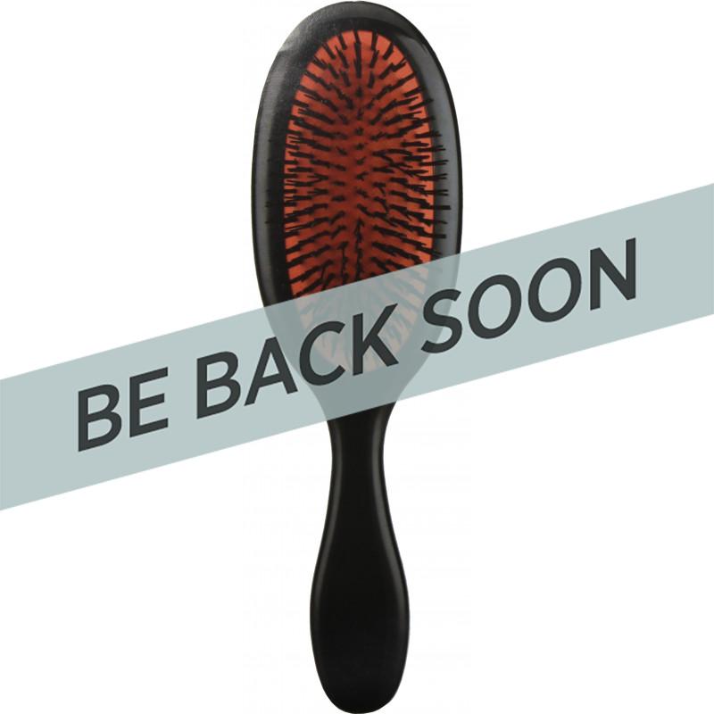 Salon Club SCBOARBR Boar Paddle Brush