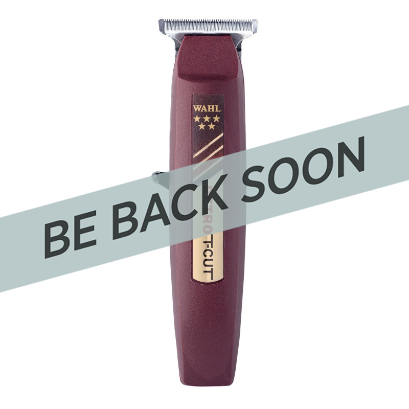 Wahl 5 Star Cordless Retro T-Cut Trimmer