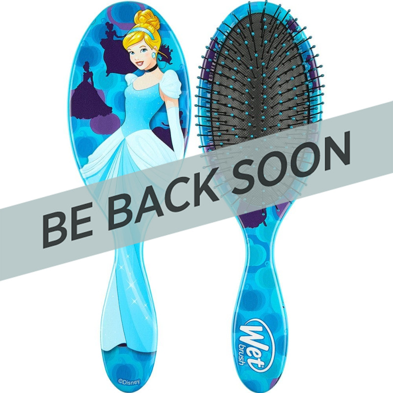 Wet Brush Disney Princess Cinderella