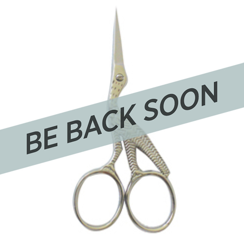 Satin Edge SE-2011 3-1/2 Stork Scissors
