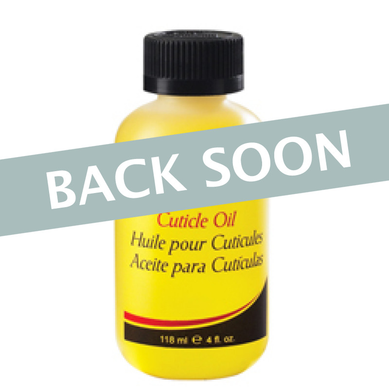 Supernail Cuticle Oil Moisturizer 4oz