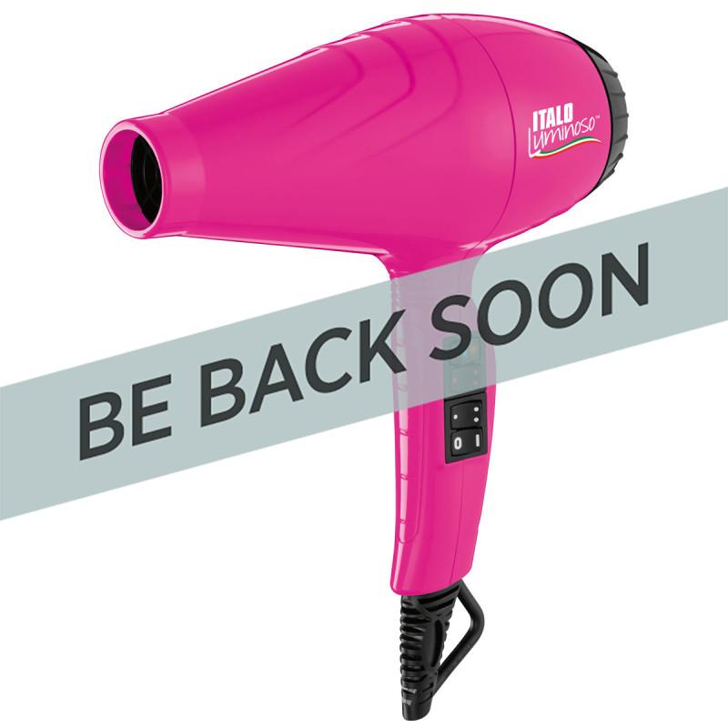 Italo Luminoso BLPK6350C Dryer Pink LE