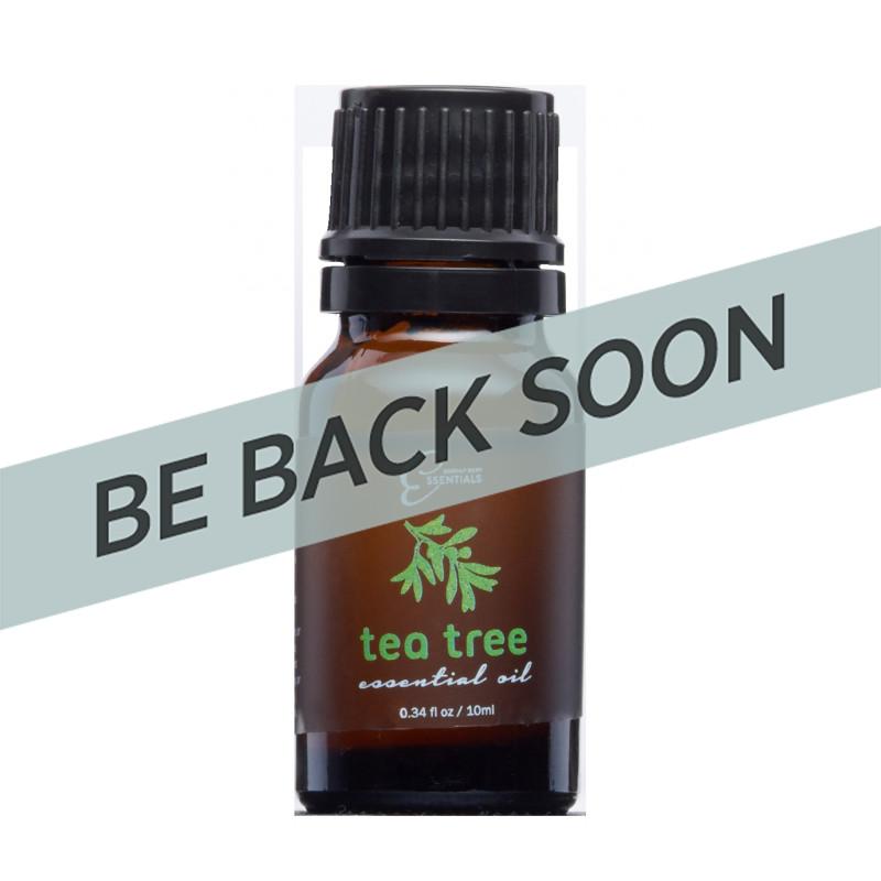 Pure Tea Tree Essential O..