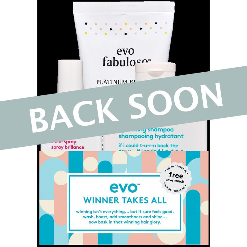 Evo Winner Takes All Plat..