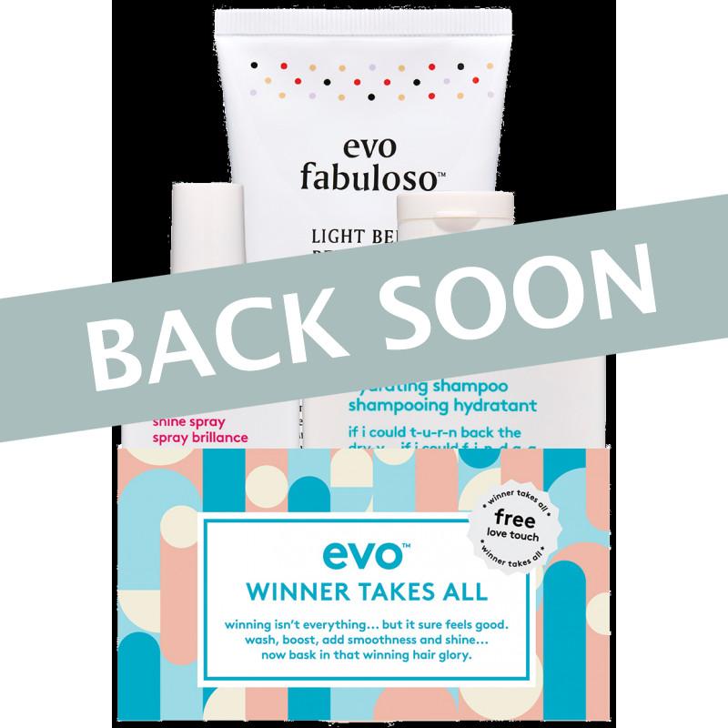 Evo Winner Takes All Ligh..