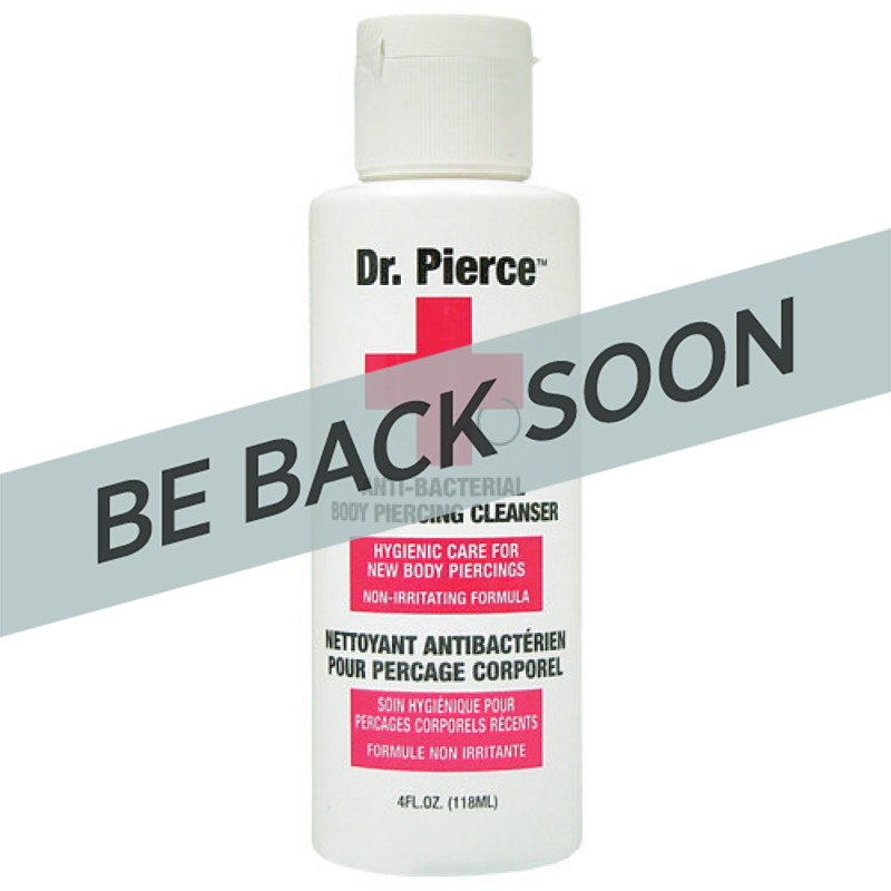 Inverness Dr Pierce Anti-..