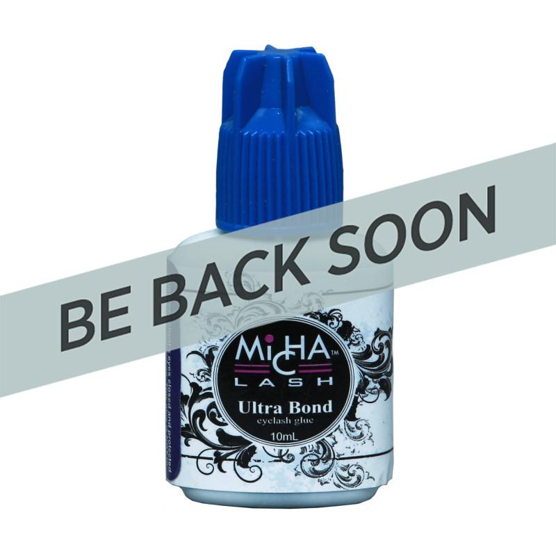 Micha Ultra Bond Glue 10ml - Blue Cap