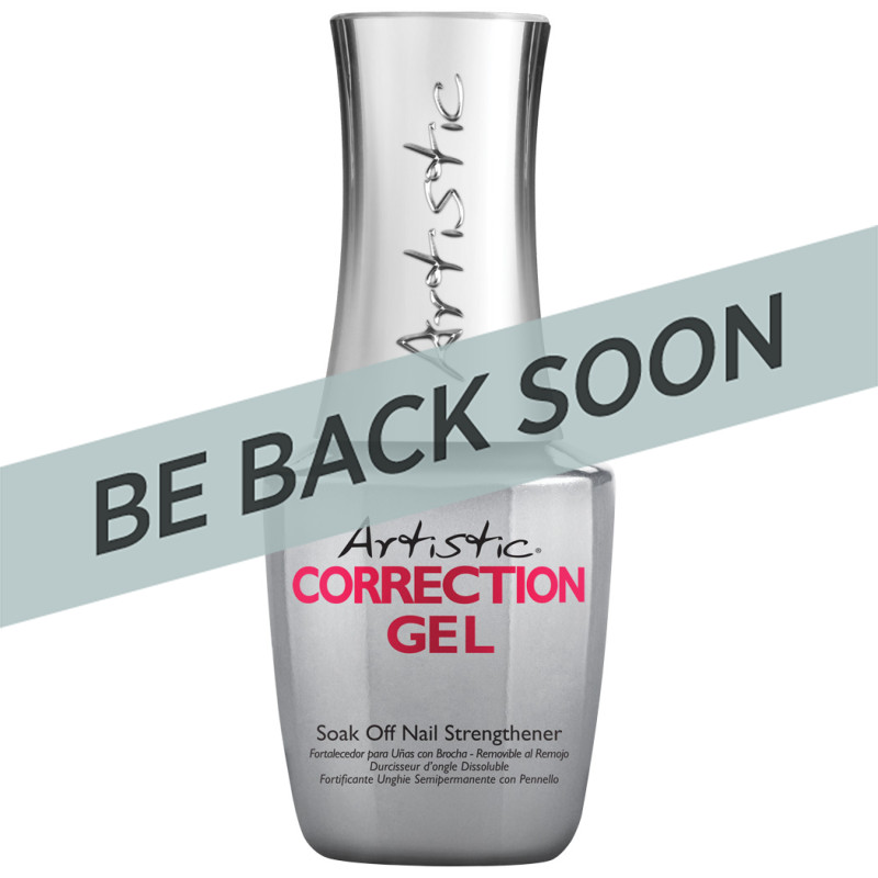 Artistic Correction Gel Brush-On 2713232