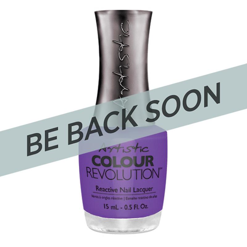 Artistic REVO Pin-Up Purple 2300021