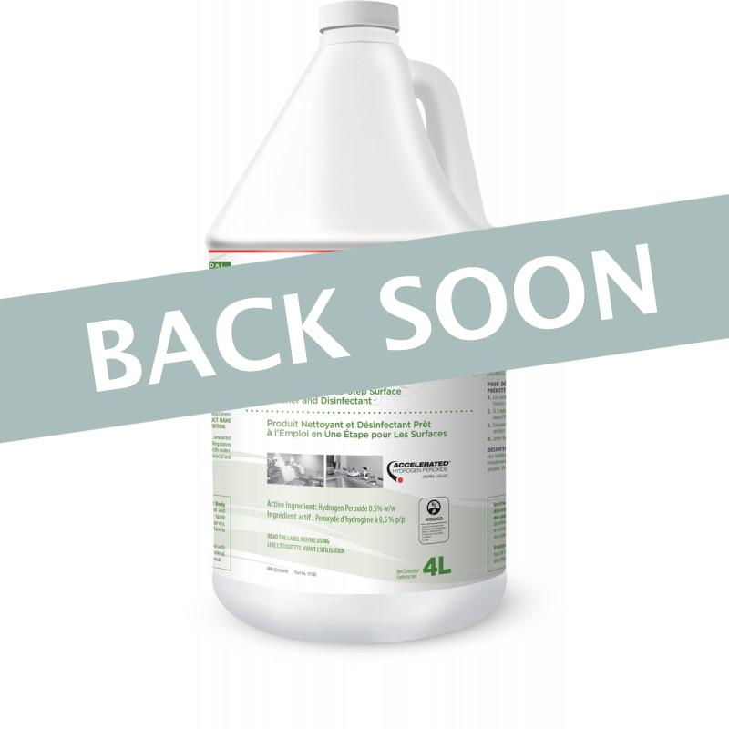 PREempt RTU Liquid Gallon