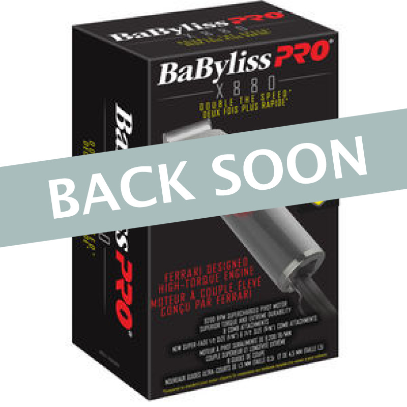 BabylissPro BABF880C Pivo..