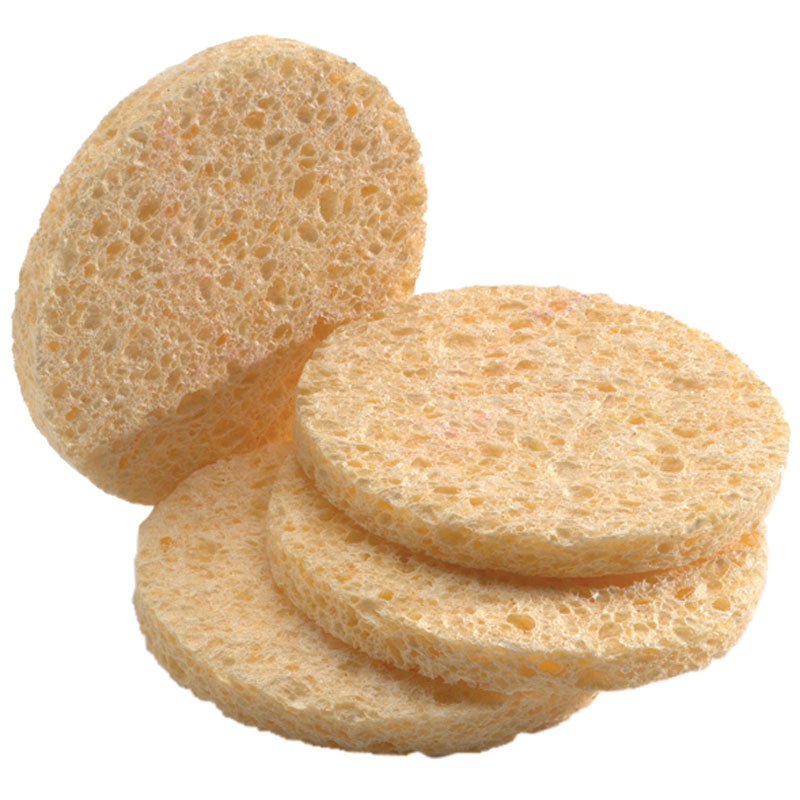 SL12SPONGEC Natural Cellulose Sponges (12)