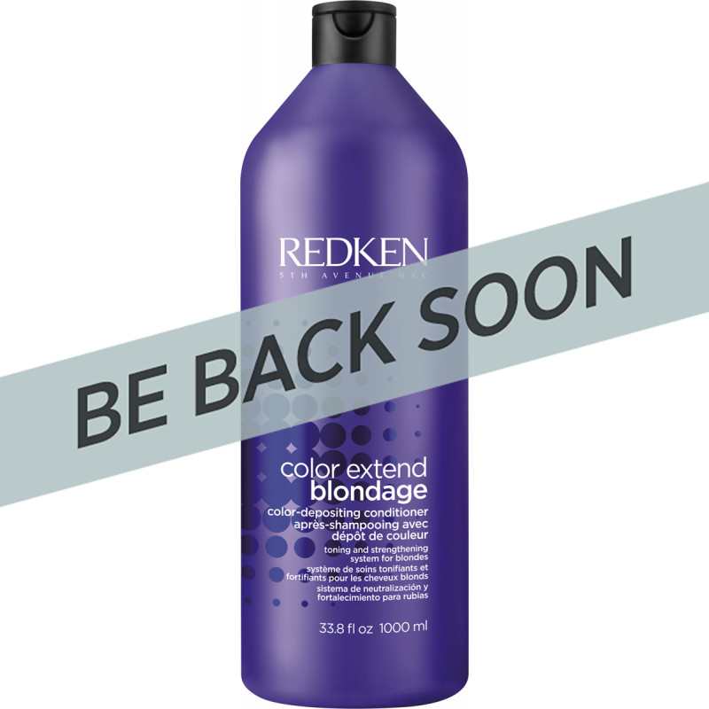 Redken CE Blondage Conditioner Litre