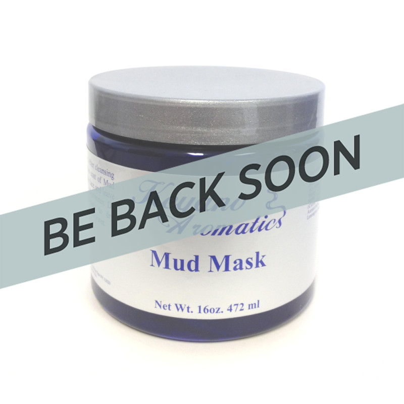 Keyano Mud Mask 16oz..