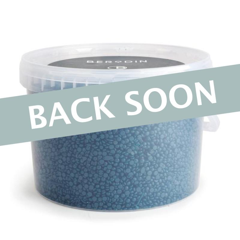 Berodin Blue Hard Wax Bea..