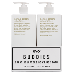 Evo Great Sculptors 500ml Style Normal Buddies