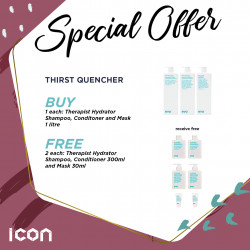 Evo Thirst Quencher Hydrate Kit K