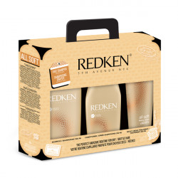 Redken All Soft Holiday Trio Pack