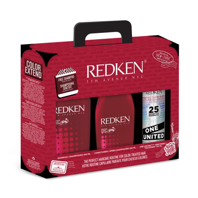 Redken Color Extend Holid..