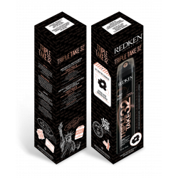 Redken Styling Control Triple Take Holiday Pack