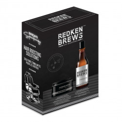 Redken Brews Hair Boosting Thicken Holiday Pack