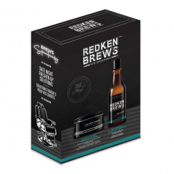 Redken Brews Night Out High Hold Holiday Pack
