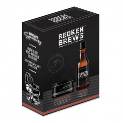 Redken Brews Working Out Maneuver Holiday Pack