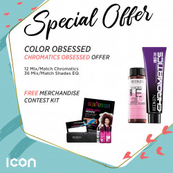 Redken Chromatics Obsessed May2021