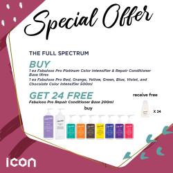 Fab Pro The Full Spectrum Offer K