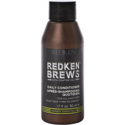 Redken Brews Daily Conditioner Mini 50ml T