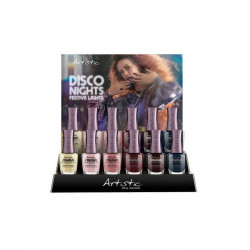 Artistic REVO Holiday 2019 Disco 12pc Display LE