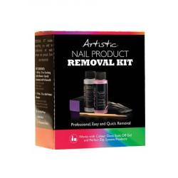 Artistic Nail Product Removal Kit 03552