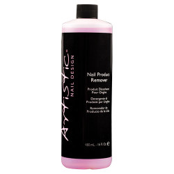 Artistic Nail Product Remover 480ml 03207