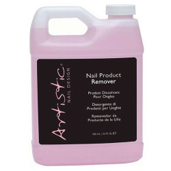 Artistic Nail Product Remover 960ml 03222