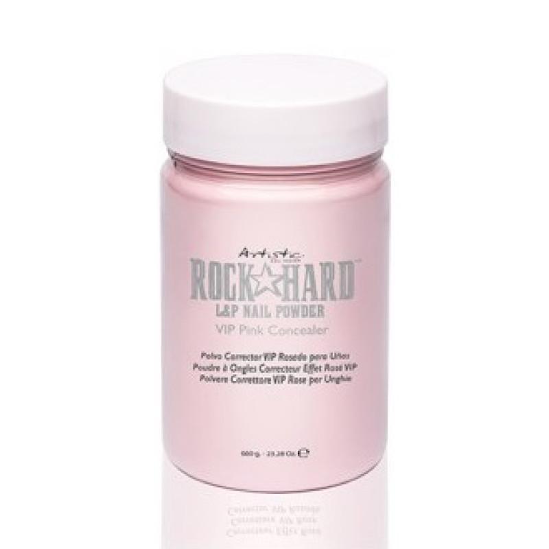 Artistic RH VIP Pink Conc..