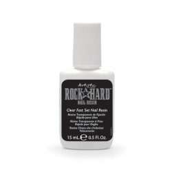 Artistic RH Nail Resin Clear 15ml 02439