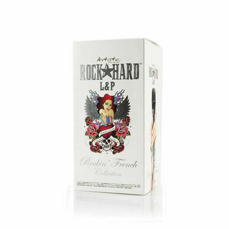 Artistic RH L&P Rockin Fr..