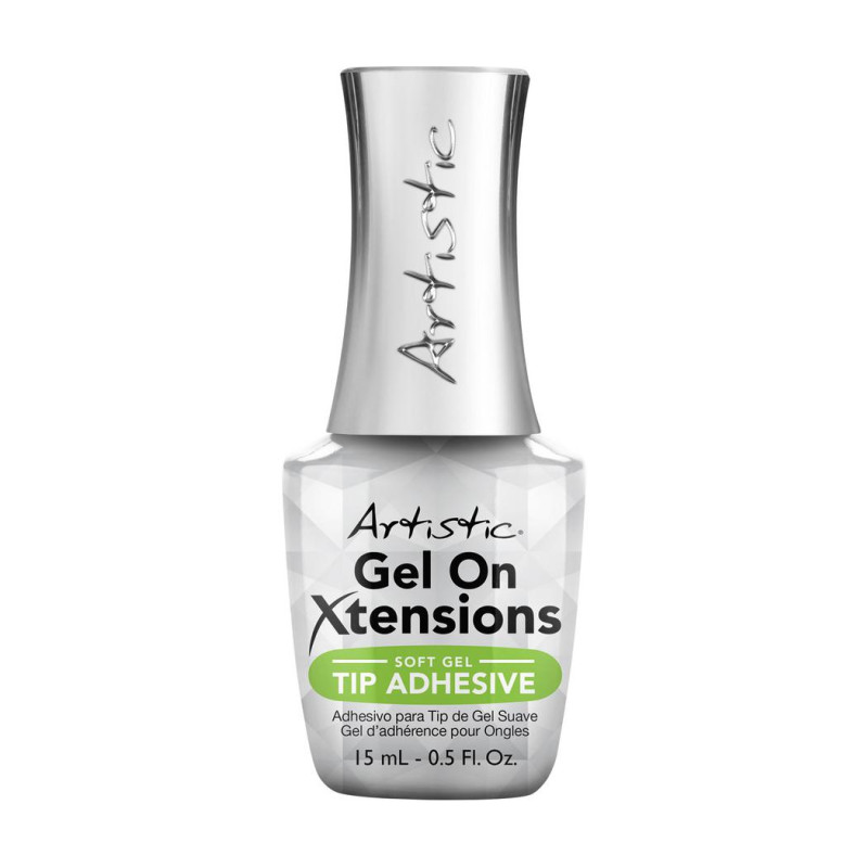 Artistic Gel On Xtensions Tip Adhesive 1