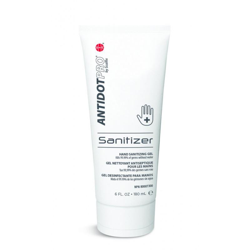 AntidotPro Hand Sanitizer..
